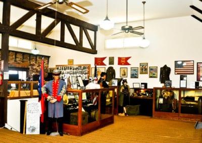 militaryroom